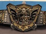 IWGP World Heavyweight Championship