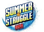 Summer Struggle USA logo