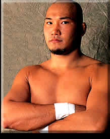 Masahito Kakihara