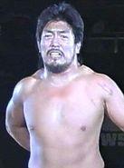 Akira Katayama