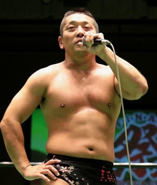 Genba Hirayanagi