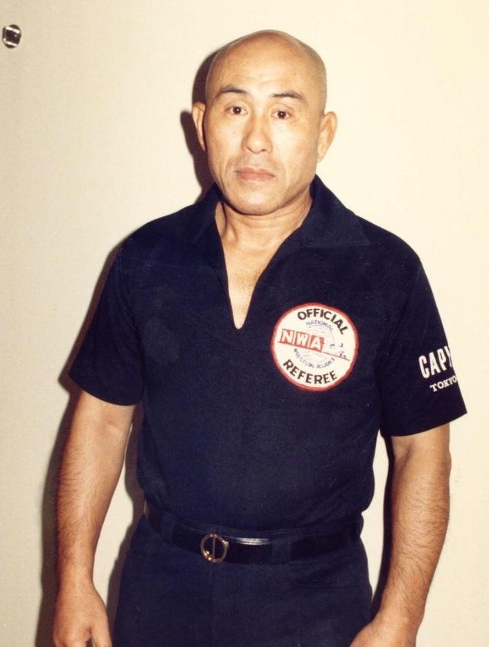 Joe Higuchi