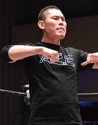 Ganseki Tanaka