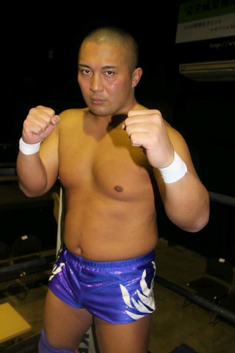 Daisaku Shimoda