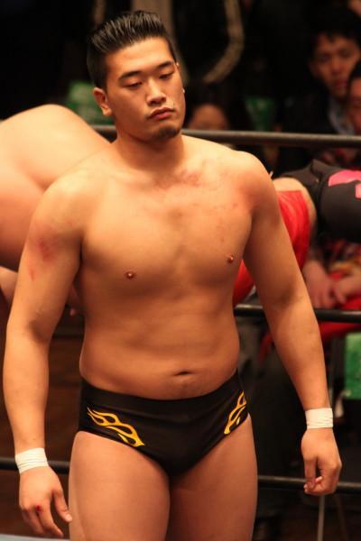 Kazusada Higuchi