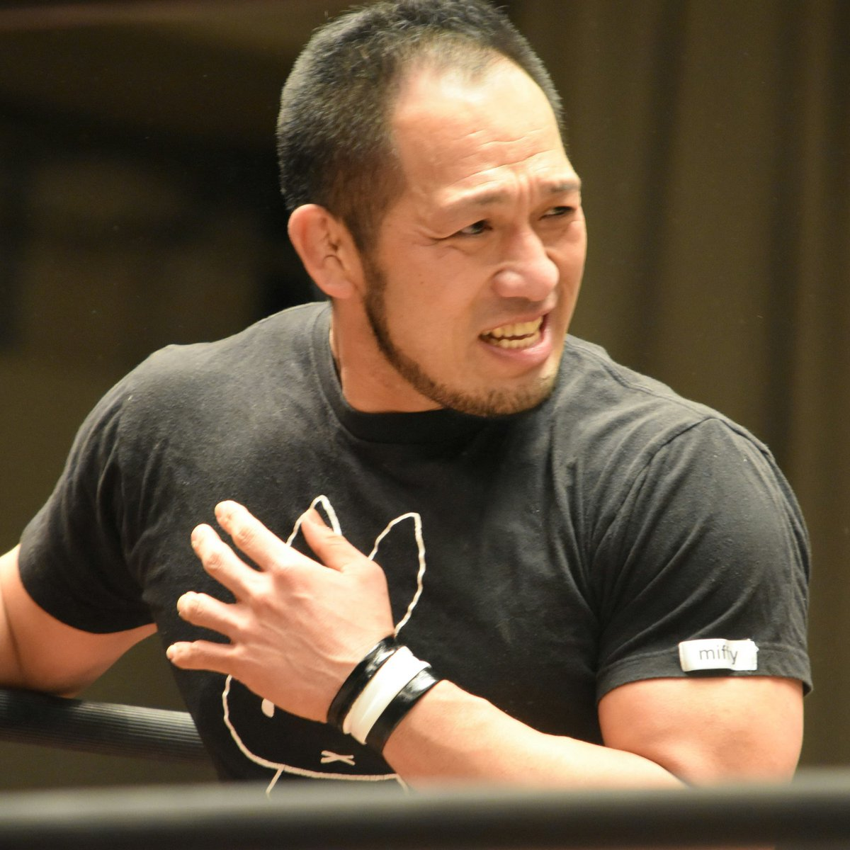 Michael Nakazawa