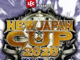 New Japan Cup USA (2020)