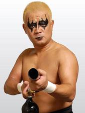 Nobukazu Hirai