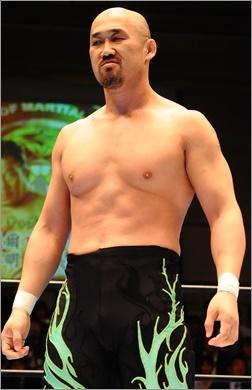 Mitsuya Nagai