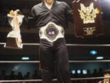 Independent World Junior Heavyweight Championship