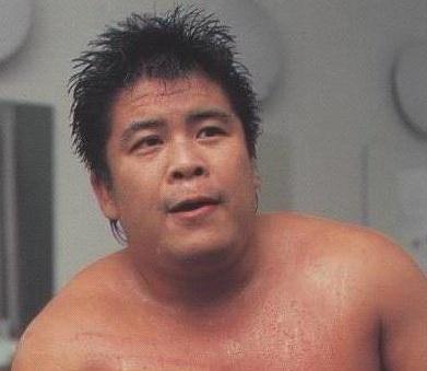 Katsuhiko Matsuzaki