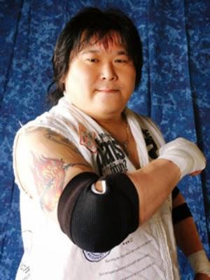 Kintaro Kanemura
