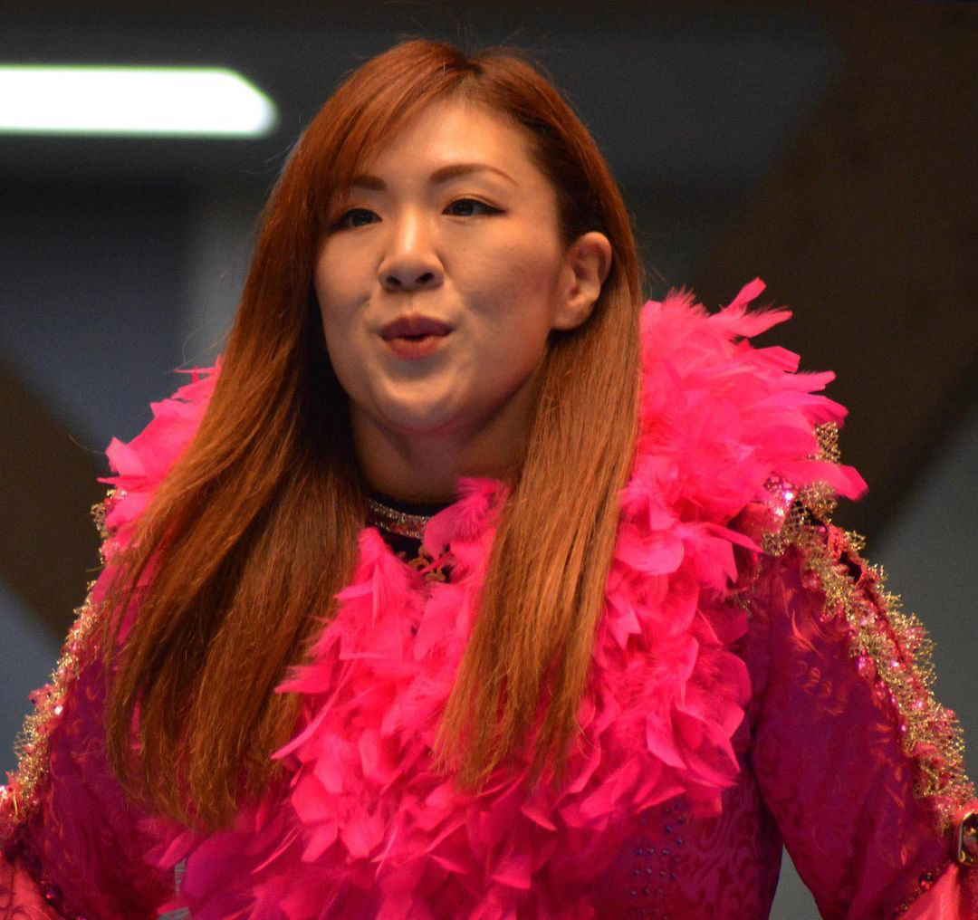 Arisa Nakajima