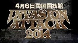 INVASION_ATTACK_2014_OPENING_VTR
