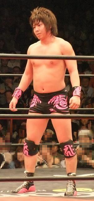 Keisuke Ishii