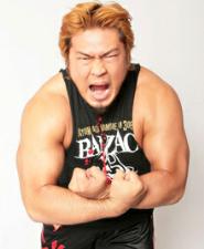Katsushi Takemura