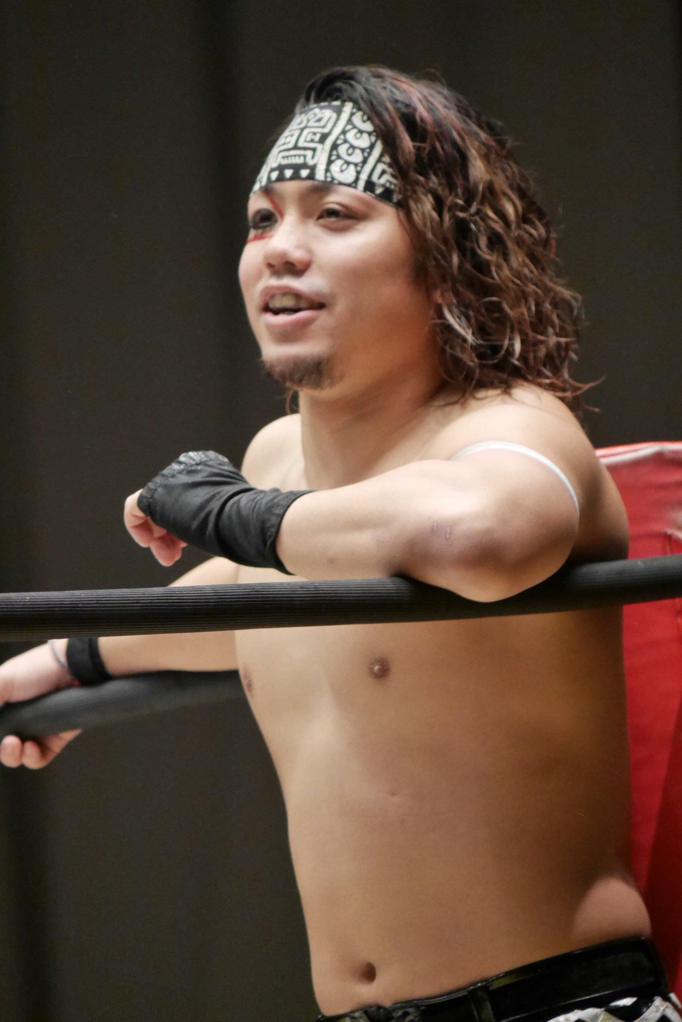 Shunma Katsumata