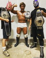 DragonGatetriangle
