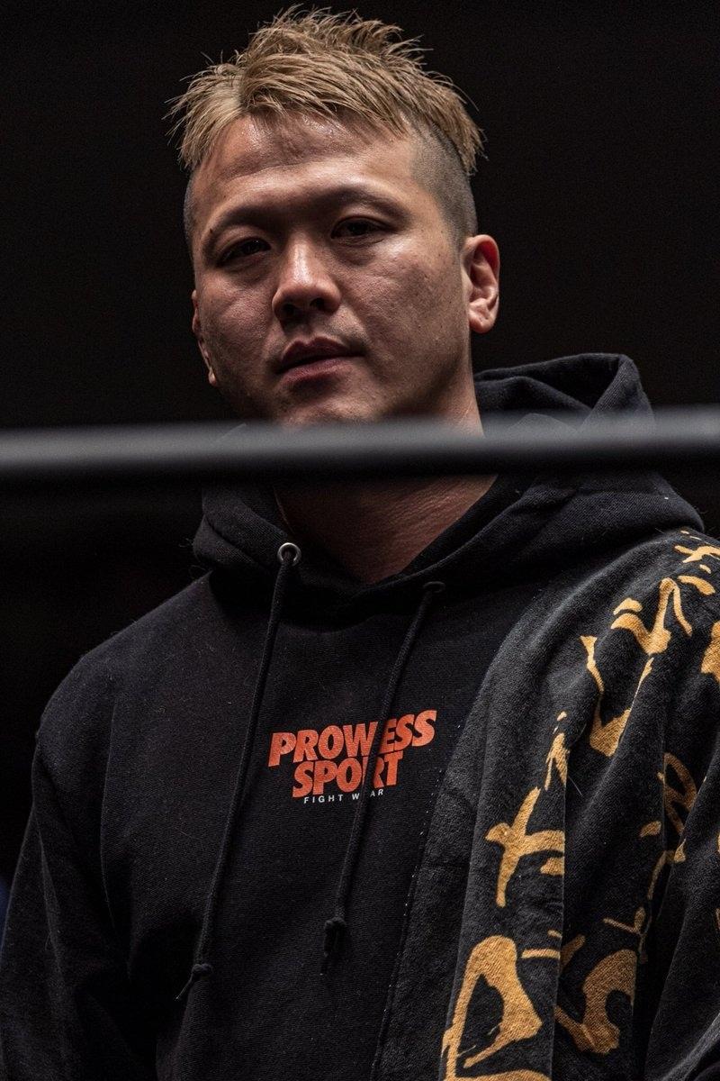 Fujita Hayato