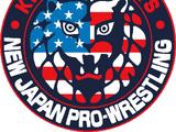 New Japan Pro-Wrestling of America