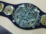World Junior Heavyweight Championship