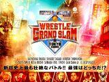 Wrestle Grand Slam