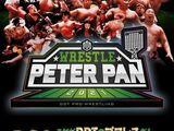 Wrestle Peter Pan (2021)