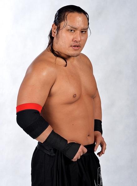 Kengo Mashimo