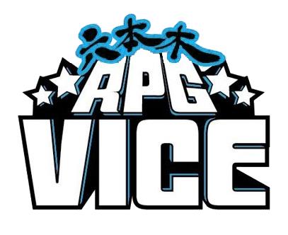 Roppongi Vice