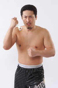 Kentaro Shiga