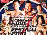 Kobe Pro-Wrestling Festival (2018)