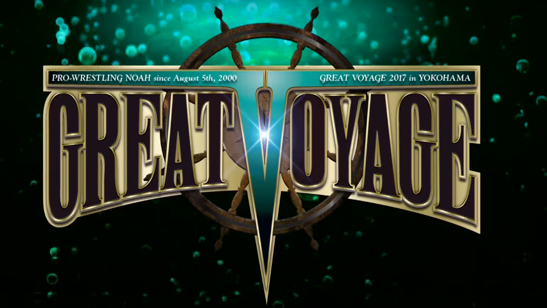 The Great Voyage