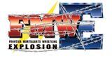 Frontier Martial-Arts Wrestling-Explosion