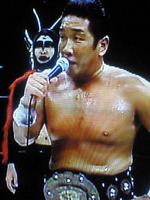 Don Fujii dreamgate
