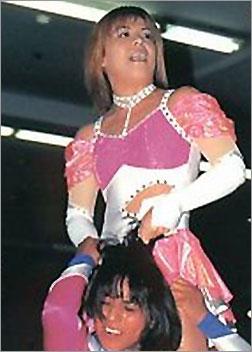 Kyoko Ichiki