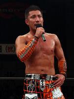 Akira TozawaME