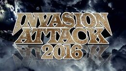 INVASION_ATTACK_2016_Opening_VTR