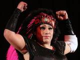 Mari Apache