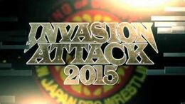 INVASION_ATTACK_2015_Opening_VTR