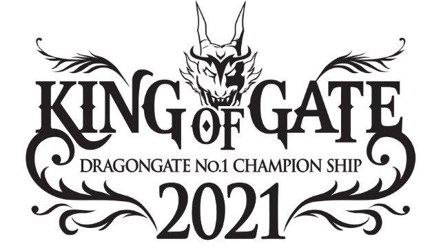 King of Gate