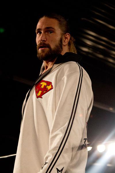 Chris Hero