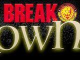 Lion's Break Crown