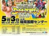 Wrestling Dontaku 2017