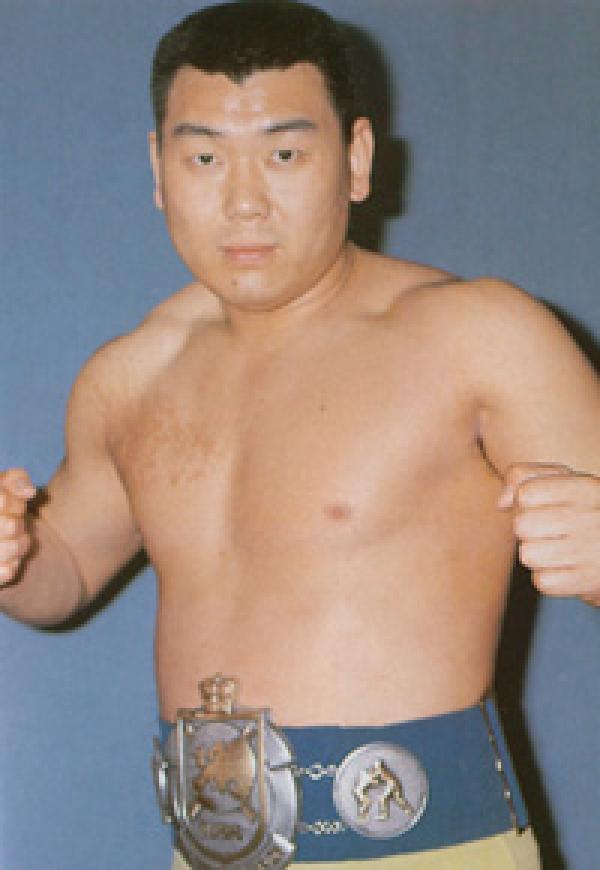 The Great Kusatsu
