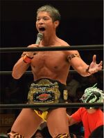Doi with current dream gate belt