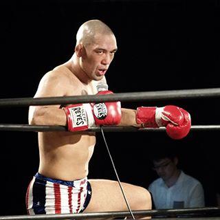 Rocky Kawamura