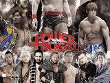Power Struggle (2020)