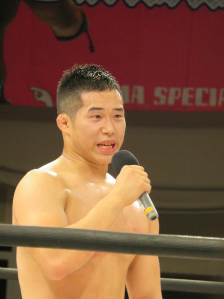 Katsumi Takashima