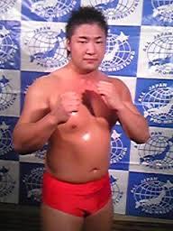 Takumi Soya