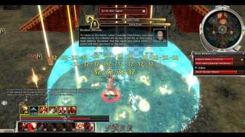 Build:E/Me Imperial Sanctum Runner